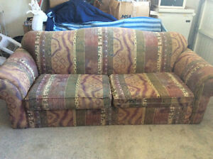 Couch needs new home