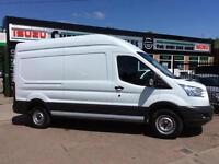 64 FORD TRANSIT 2.2 350 H/R 125 BHP LOW 16200 MILES FROM NEW FSH OPEN 7 DAYS