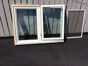 Window in good condition size 54 x 39 1/2