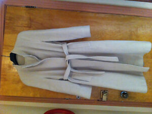 Coats and jackets woman size 12-14