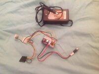 Pico Mini ITX Power Supply/AC-DC Adapter
