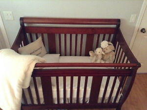 Crib /day bed/ double bed
