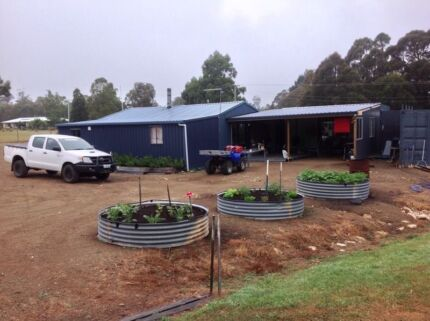 Blue Berry Farm - ( FOR SALE ) Lower Longley Kingborough Area Preview