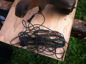 1979 F250 Ford truck camper wiring harness Kitchener / Waterloo Kitchener Area image 1