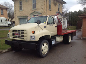 1998 GMC C5500 Other