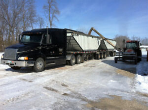 volvo highway tractor 1999 for sale
