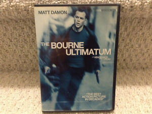 The Bourne Ultimatum Kingston Kingston Area image 1