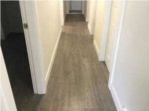 3 bed rooms for rent (1 minute walking to skytrain and bus)