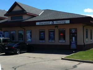 Sherwood Park Retail Space For Lease