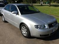 2004 Audi A4 2.0 SE Saloon ***ONLY 31k *** 1 Owner FULL HISTORY