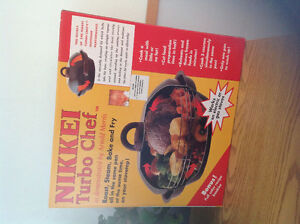 Turbo Chef Cooker