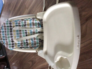 Highchair/ booster seat