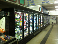Super Market with Property
