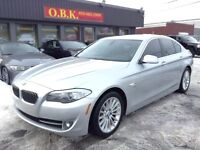 BMW 5 Series 535i xDrive AWD-NAVIGATIO 2011