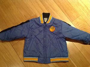 $10 CCM 18+ jacket