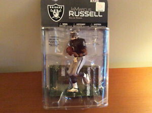 McFarlane JaMarcus Russell NFL 2008 Sports Picks