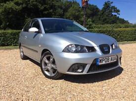 Seat Ibiza 1.9TDI 100 Sportrider !! LOW MILEAGE !!