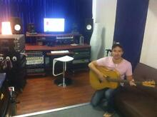 Guitar Lessons St Kilda Port Phillip Preview