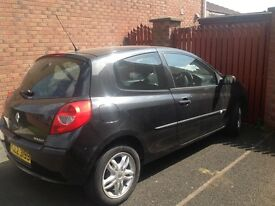 Renault Clio 1.2 Petrol ** LOWER PRICE