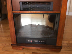 Bedford infrared heater