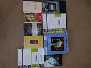 Camosun textbooks for sale
