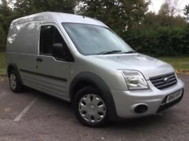 Ford Transit Connect 1.8TDCi ( 90PS ) T230 LWB Trend NO VAT