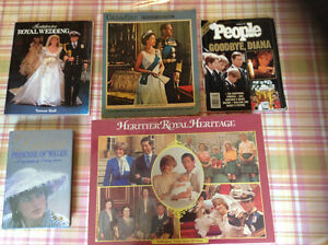 BRITISH ROYALTY MEMORABILIA