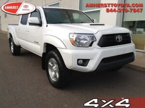 2015 Toyota Tacoma TRD Sport Package  - Heated Seats - $263.91 B
