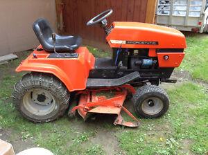 Tracteur de jardin ( Hydro )  Ariens 16H