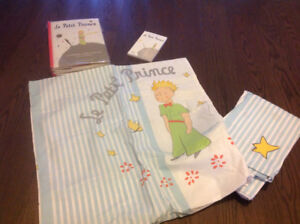 Beautiful New Le Petit Prince/The Little Prince Duvet Cover