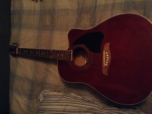 Used Acoustic Guitar For sale