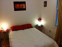 Chambre Très Agréable meublée - CDN - HEC - 1 Octobre