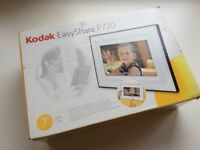 Kodak EasyShare P720, electronic photo frame -njo