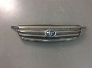 Grille Toyota Corolla  grill 2003-2004