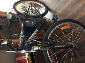 "Black Copperhead Diamondback 24"" Youth Bike for Sale"