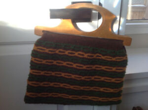 Vintage Baribocraft Sewing Bag
