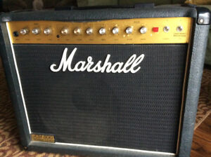 1984 Marshall JCM 800 Model 4210 amplifier. 50 Watt