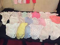 3-6months girl bundle