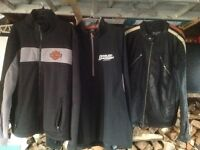 Harley Davidson clean out sale