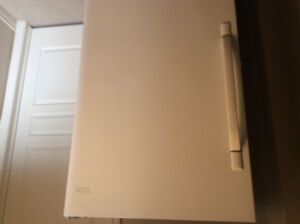 Frigidaire Upright Freezer (only a few years old)