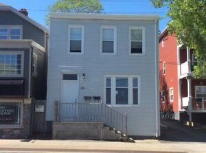 ONE BED PLUS DEN MAIN LEVEL FLAT IN DOWNTOWN DARTMOUTH!