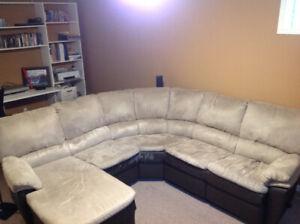 Divan/Sofas/Couch set- ensemble 5mcx