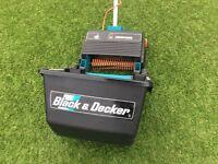 Black Decker 400 Lawnraker