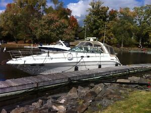 Sea Ray Sundancer 2000