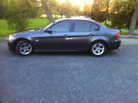 2008 BMW 3-Series 328i Berline