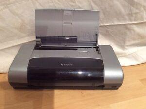 Imprimante HP Deskjet 450
