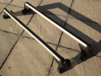 Seat Leon Mk1, Toledo Genuine roof bars