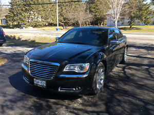2012 Chrysler Other 300C Sedan