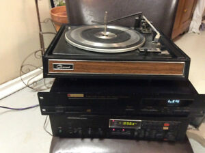 Garrard  Parasound  Proton for sale