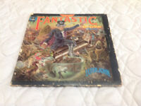Elton John Captain Fantastic and the Brown Dirt Cowboy Record
